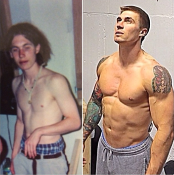 From Drugs To Fitness