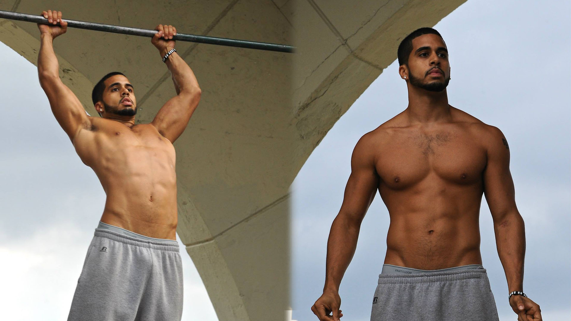 Muscle Up Workout Routine